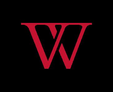 Wells logo Red
