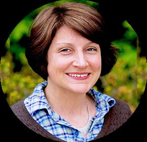 Melinda Slawson Headshot